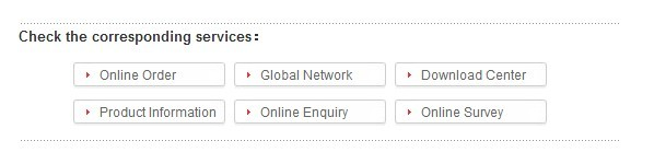 crissshare外贸建站服务-产品页面建立-call to action