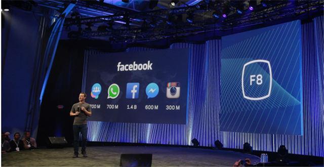 美国2015年最常使用的十个app