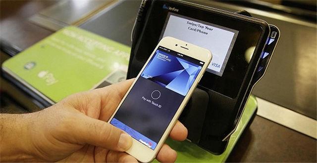 Apple Pay来了:首批12家银行可支持,40秒完成支付