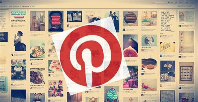 看图购物时代,Pinterest成为过半美国网购者首选购物平台