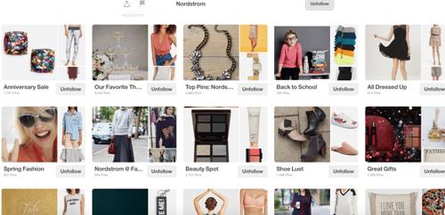 解密优化Pinterest SEO的九个黄金法则
