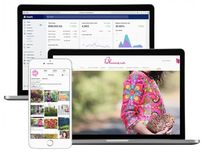 女性卖家故事:如何通过亚马逊和shopfiy等工具脱颖而出
