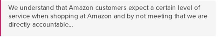 """亚马逊卖家账号被封申诉新流程,""""解冻""""只要15分钟"""