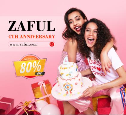 霸屏纽约时代广场 ,快时尚跨境电商ZAFUL的品牌之路