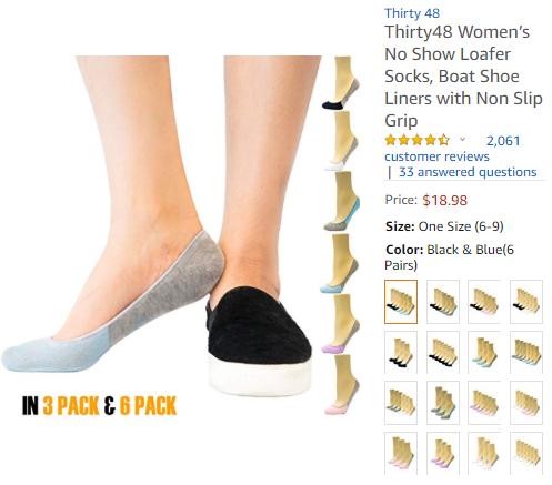 选品趋势|亚马逊上25款大卖且好评上千的产品