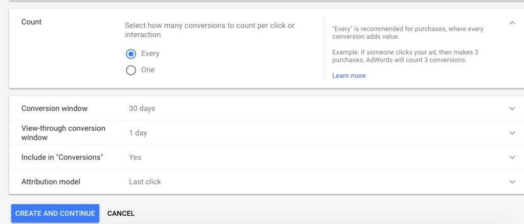 谷歌竞价广告最强教程,优化Google adwords账户第11张-OurTrade