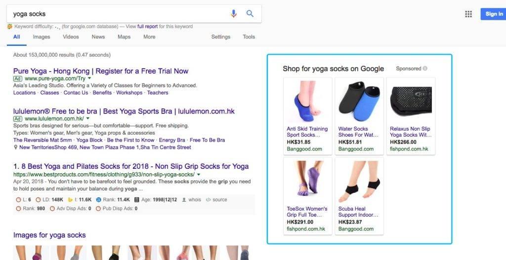 谷歌竞价广告最强教程,优化Google adwords账户第13张-OurTrade
