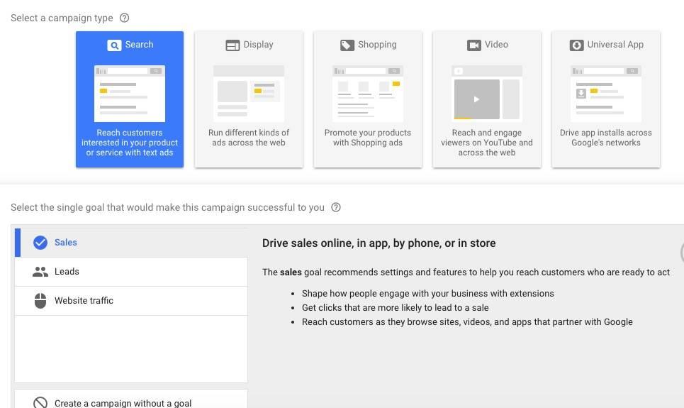 谷歌竞价广告最强教程,优化Google adwords账户第16张-OurTrade