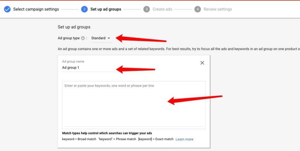 谷歌竞价广告最强教程,优化Google adwords账户第17张-OurTrade
